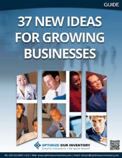 37 New Ideas for Growing Businesses